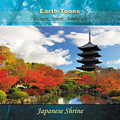 Earth Tones - Japanese Shrine by Midori