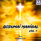 Godumai Manigal, Vol. 1 by Various Artists