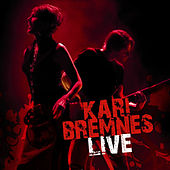 Play & Download Live by Kari Bremnes | Napster