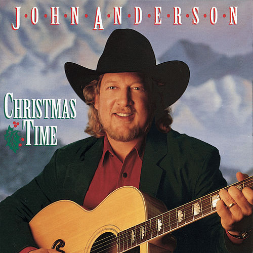 Play & Download Christmas Time by John Anderson | Napster