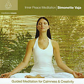 Inner Peace Meditation - Meditation Room by Simonette Vaja
