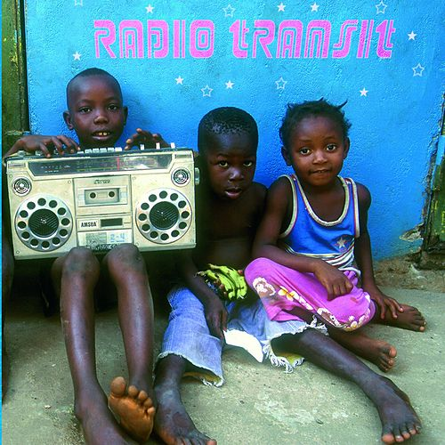 Play & Download Radio Transit by Various Artists | Napster