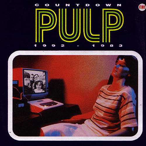 Play & Download Countdown (Rare Single) by Pulp | Napster
