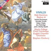 Play & Download Vivaldi: Dixit Dominus/Beatus vir by Various Artists | Napster