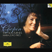 Chopin: The Nocturnes by Maria Joao Pires