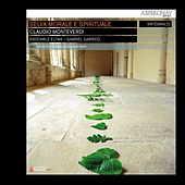 Play & Download Monteverdi: Selva morale e spirituale by Various Artists | Napster