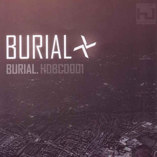 Burial by Burial