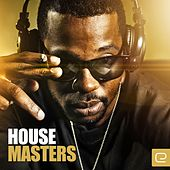 House Masters - EP by Various Artists