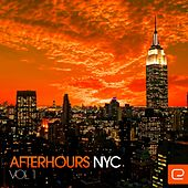 Play & Download AfterHours NYC, Vol. 1 - EP by Various Artists | Napster