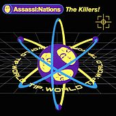 Assassi:Nations - EP by Various Artists