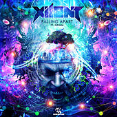 Play & Download Falling Apart by Xilent | Napster