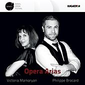 Play & Download Opera Arias by Various Artists | Napster