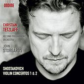 Play & Download Shostakovich: Violin Concertos 1 & 2 by Christian Tetzlaff | Napster
