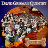Dawgnation by David Grisman