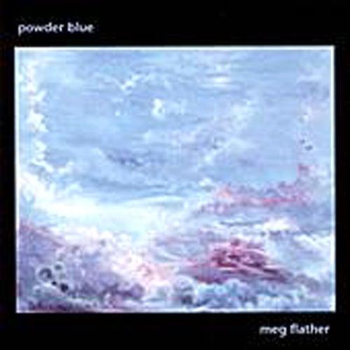 Powder Blue by Meg Flather
