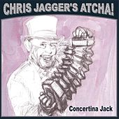 Play & Download Concertina Jack (feat. Mick Jagger) by Chris Jagger | Napster