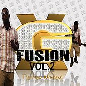 Fusion Vol.2/Tigarigu Nanigui by Various Artists