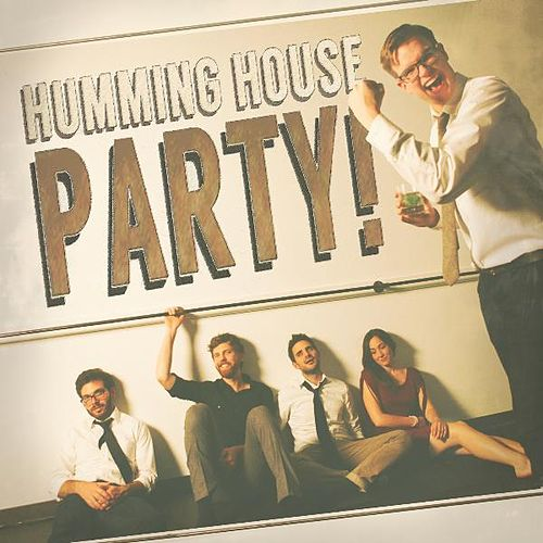 Play & Download Humming House Party! (Live) by Humming House | Napster