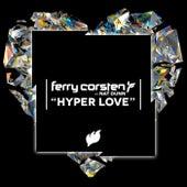 Hyper Love by Ferry Corsten