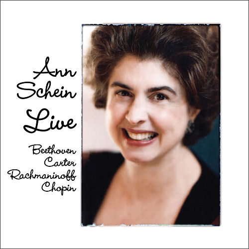 Play & Download Ann Schein Live by Ann Schein | Napster