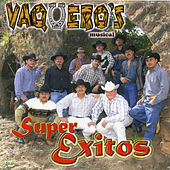 Play & Download Super Exitos by Vaqueros Musical | Napster