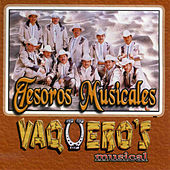 Play & Download Tesoros Musicales by Vaqueros Musical | Napster