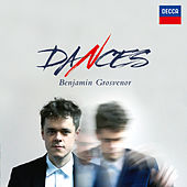 Dances by Benjamin Grosvenor