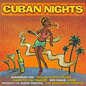 Play & Download Cuban Nights by Various Artists | Napster