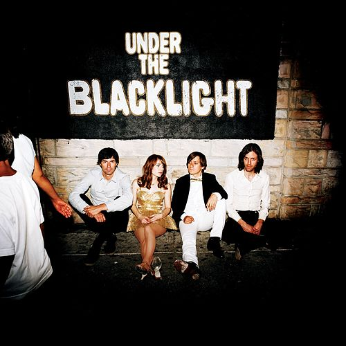Under The Blacklight by Rilo Kiley
