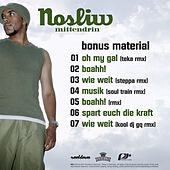 Play & Download Mittendrin (Bonus CD) by Nosliw | Napster