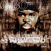 Bulletproof by C-BO