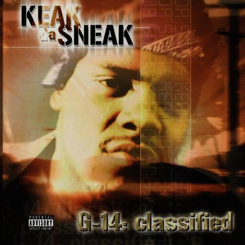 G-14 Classified by Keak Da Sneak