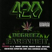 420 Degreez Farenheit by Various Artists