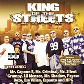 Play & Download King Of The Streets by Various Artists | Napster