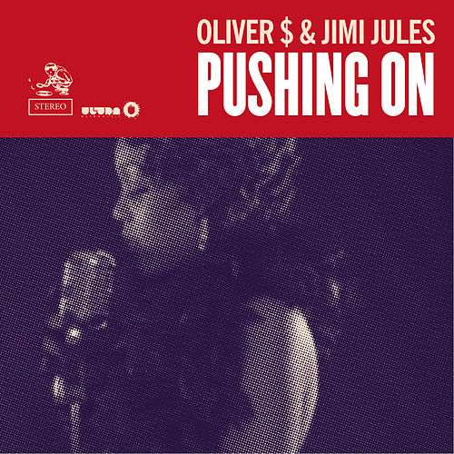 Play & Download Pushing On by Oliver $ | Napster