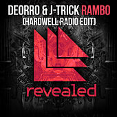 Rambo (Hardwell Radio Edit) by Deorro