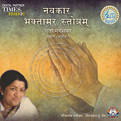 Play & Download Navkar Bhaktamar Stotram - Single by Lata Mangeshkar | Napster