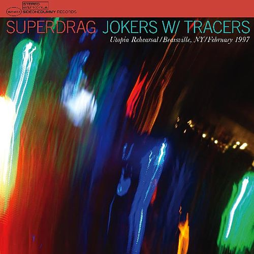 Play & Download Jokers W / Tracers by Superdrag | Napster