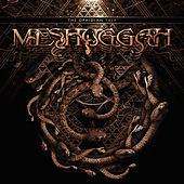 The Ophidian Trek (Live) by Meshuggah