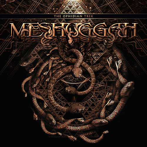 Play & Download The Ophidian Trek (Live) by Meshuggah | Napster