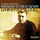 Play & Download Erwin Schulhoff: His Complete Piano Recordings by Erwin Schulhoff | Napster