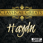 Classical Greats: Haydn by Various Artists