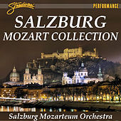 Play & Download Salzburg Mozart Collection by Various Artists | Napster