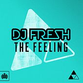 The Feeling by DJ Fresh