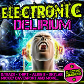 Electronic Delirium by Various Artists