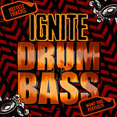Ignite: Drum 'N' Bass by Various Artists