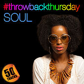 #throwbackthursday: Soul von Various Artists