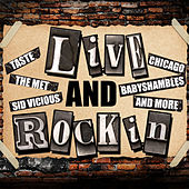 Play & Download Live and Rockin' by Various Artists | Napster
