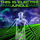 This Is Electric: Jungle by Various Artists