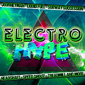 Electro Hype by Various Artists